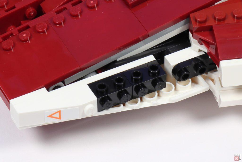 LEGO Star Wars 75275 - Bauabschnitt 08, Bild 03 | ©2020 Brickzeit