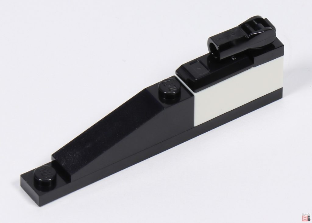 LEGO Star Wars 75275 - Bauabschnitt 08, Bild 04 | ©2020 Brickzeit