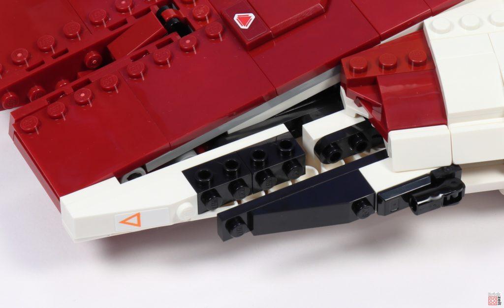LEGO Star Wars 75275 - Bauabschnitt 08, Bild 05 | ©2020 Brickzeit