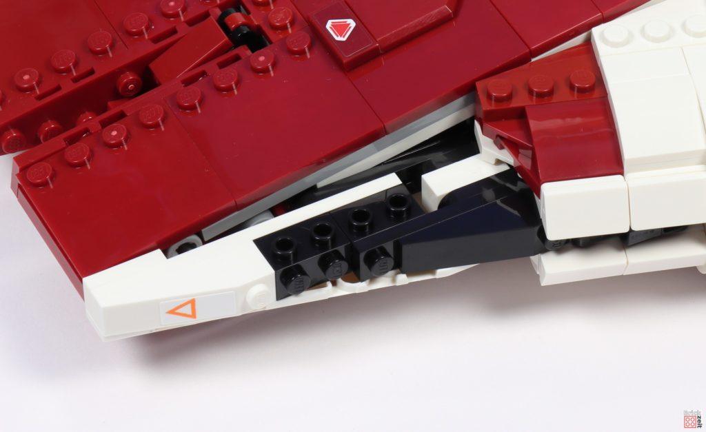 LEGO Star Wars 75275 - Bauabschnitt 08, Bild 06 | ©2020 Brickzeit