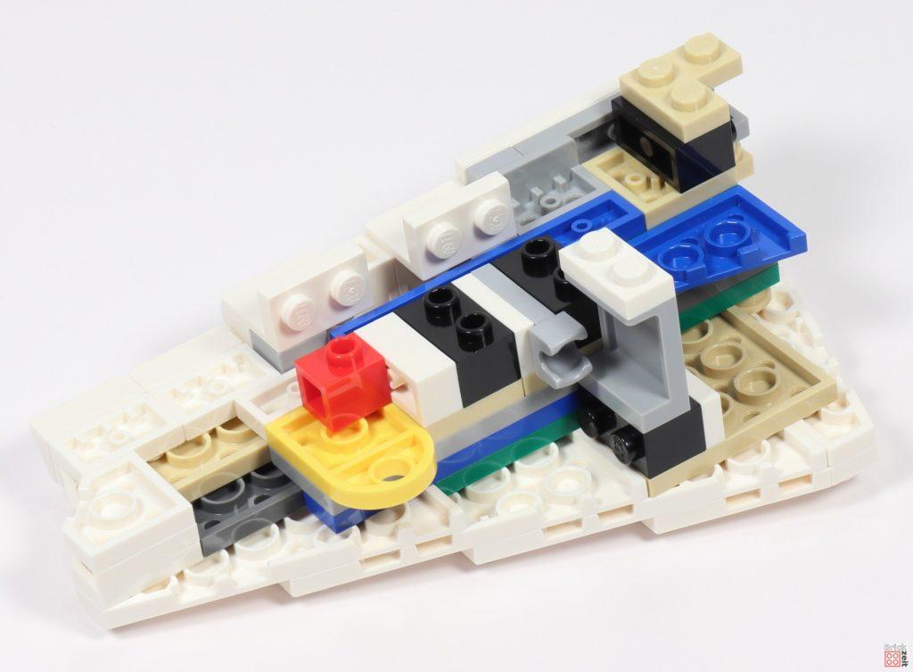 LEGO Star Wars 75275 - Bauabschnitt 08, Bild 10 | ©2020 Brickzeit