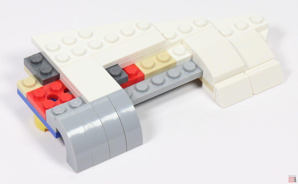 LEGO Star Wars 75275 - Bauabschnitt 08, Bild 11 | ©2020 Brickzeit