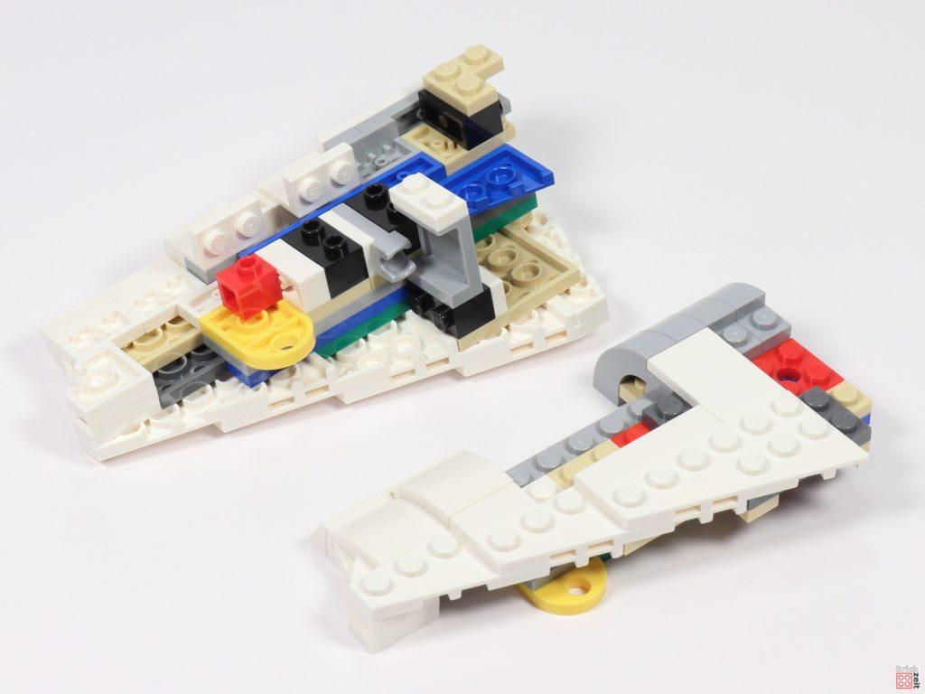 LEGO Star Wars 75275 - Bauabschnitt 08, Bild 12 | ©2020 Brickzeit
