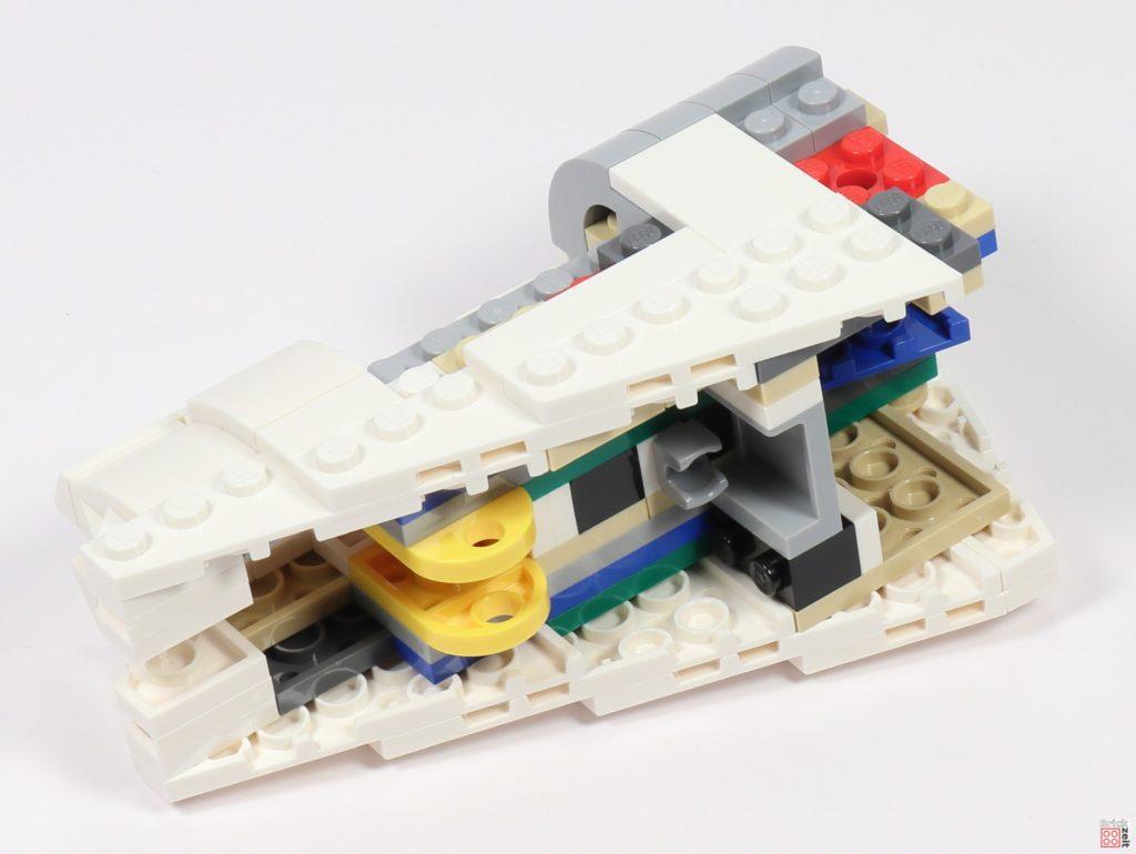LEGO Star Wars 75275 - Bauabschnitt 08, Bild 13 | ©2020 Brickzeit