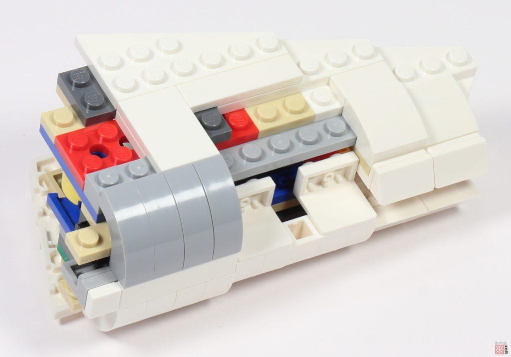 LEGO Star Wars 75275 - Bauabschnitt 08, Bild 14 | ©2020 Brickzeit