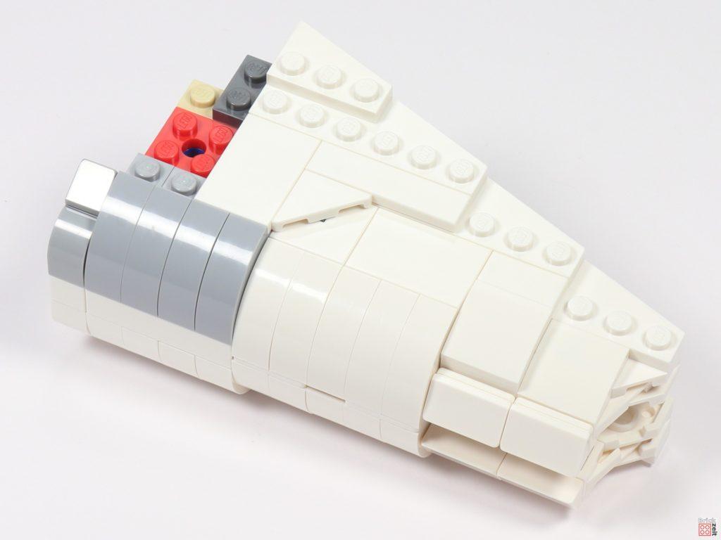 LEGO Star Wars 75275 - Bauabschnitt 08, Bild 15 | ©2020 Brickzeit