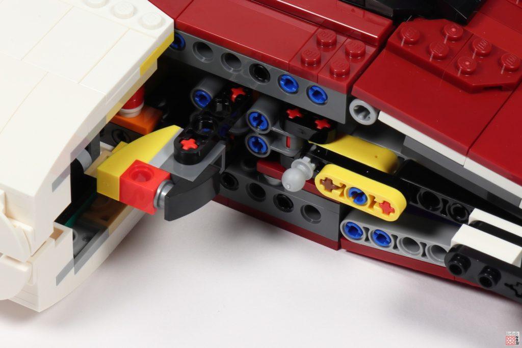 LEGO Star Wars 75275 - Bauabschnitt 08, Bild 16 | ©2020 Brickzeit