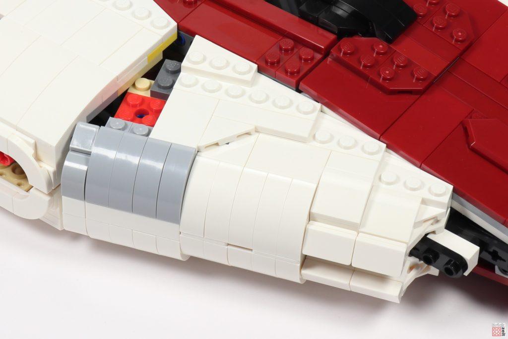 LEGO Star Wars 75275 - Bauabschnitt 08, Bild 17 | ©2020 Brickzeit