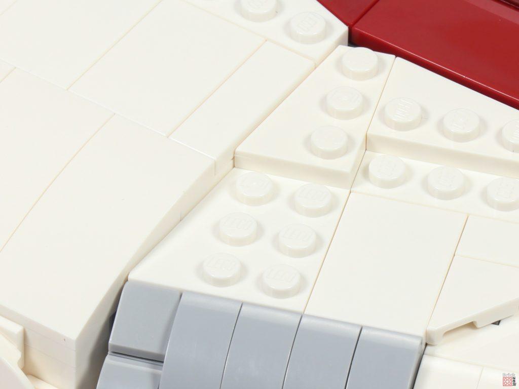 LEGO Star Wars 75275 - Bauabschnitt 08, Bild 19 | ©2020 Brickzeit