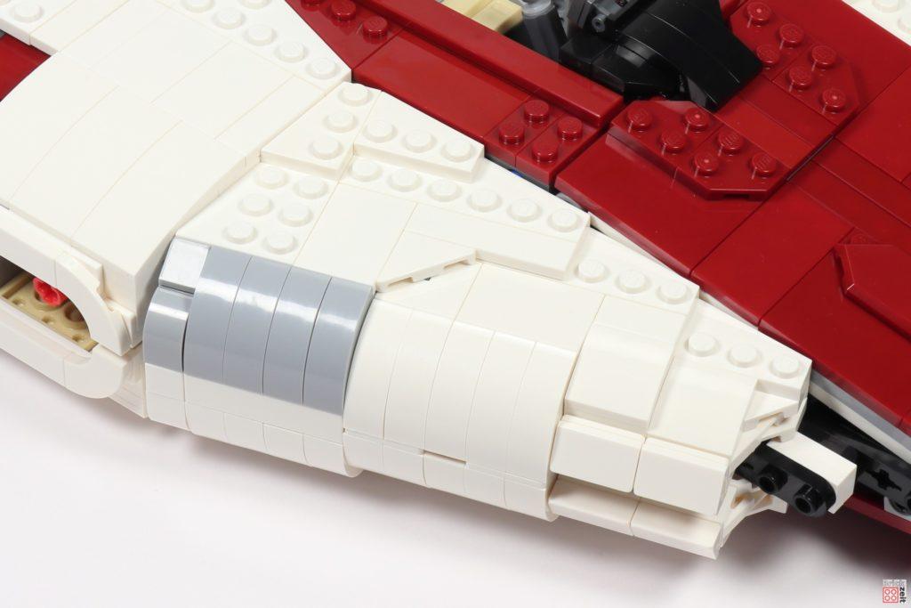LEGO Star Wars 75275 - Bauabschnitt 08, Bild 20 | ©2020 Brickzeit