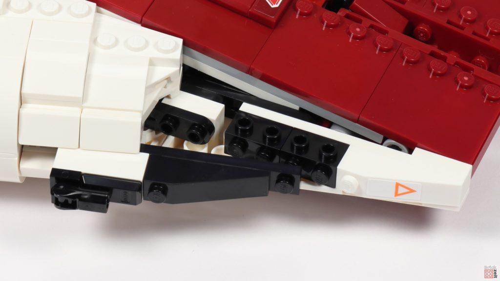 LEGO Star Wars 75275 - Bauabschnitt 08, Bild 23 | ©2020 Brickzeit