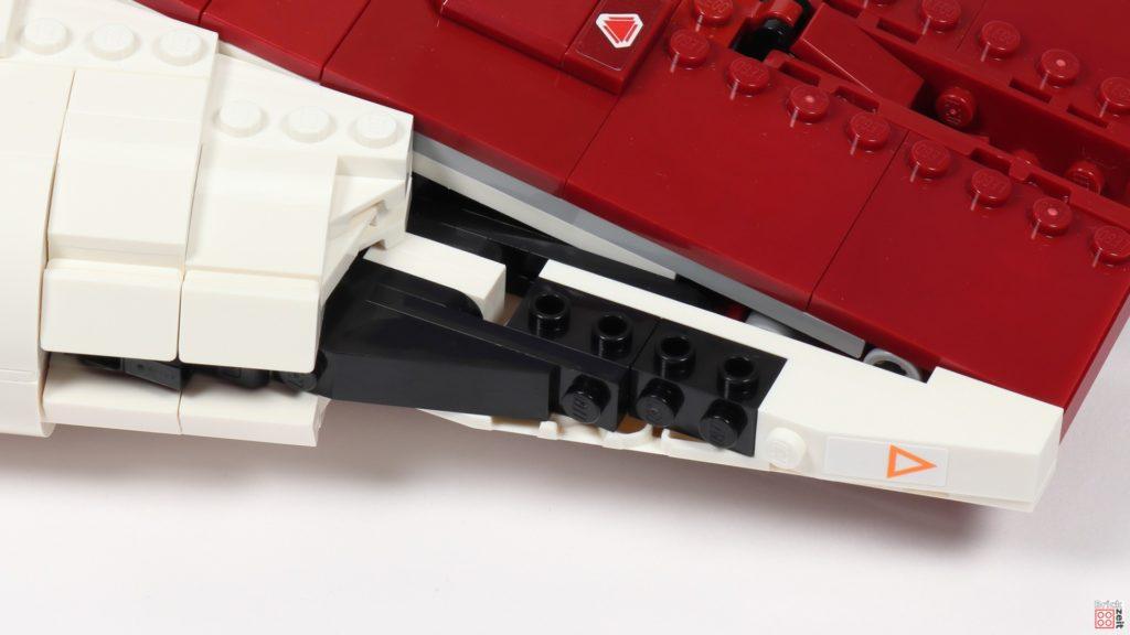 LEGO Star Wars 75275 - Bauabschnitt 08, Bild 24 | ©2020 Brickzeit