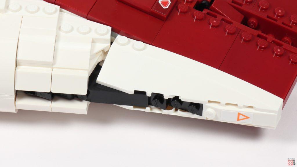 LEGO Star Wars 75275 - Bauabschnitt 08, Bild 25 | ©2020 Brickzeit