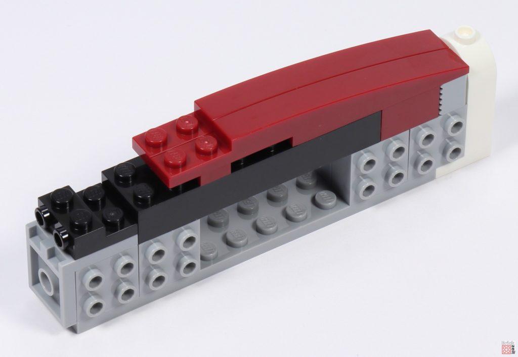 LEGO Star Wars 75275 - Bauabschnitt 09, Bild 02 | ©2020 Brickzeit