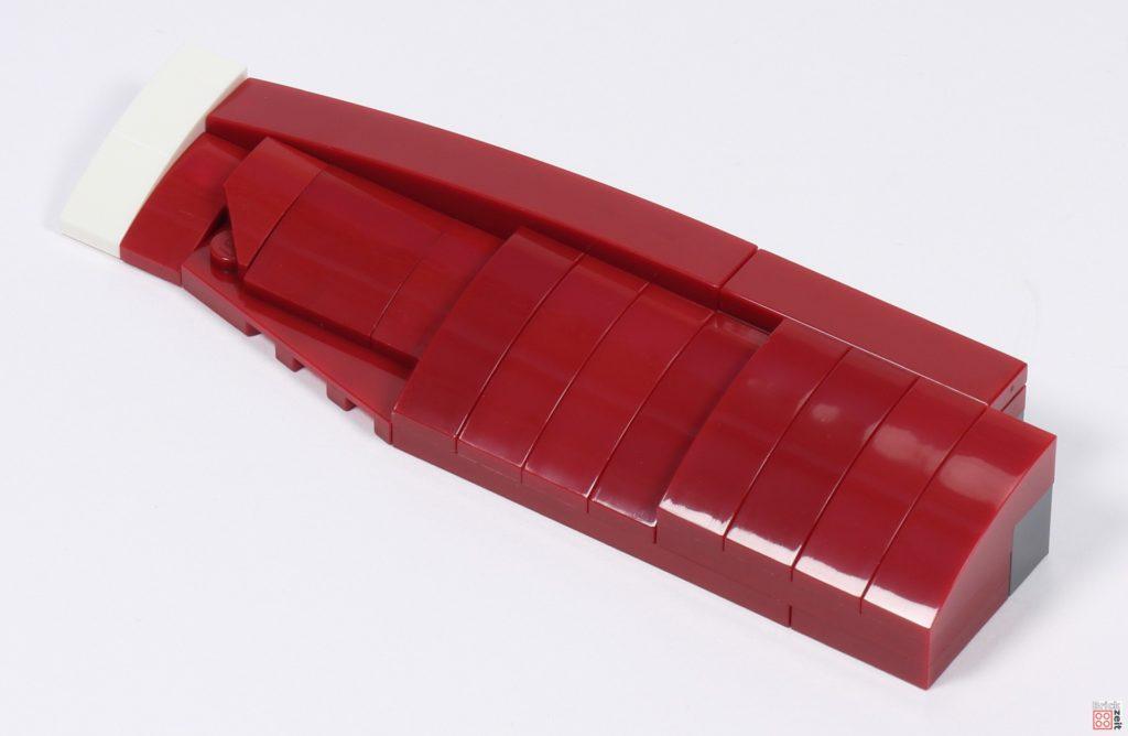 LEGO Star Wars 75275 - Bauabschnitt 09, Bild 05 | ©2020 Brickzeit