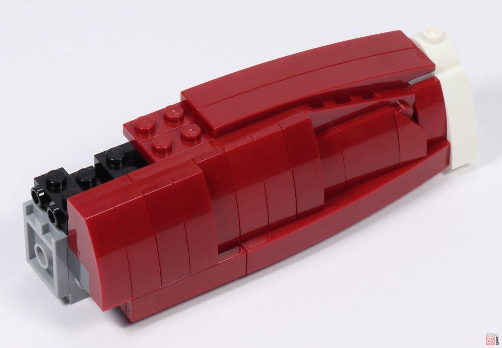 LEGO Star Wars 75275 - Bauabschnitt 09, Bild 06 | ©2020 Brickzeit