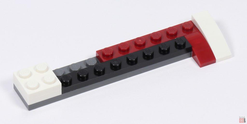LEGO Star Wars 75275 - Bauabschnitt 09, Bild 07 | ©2020 Brickzeit