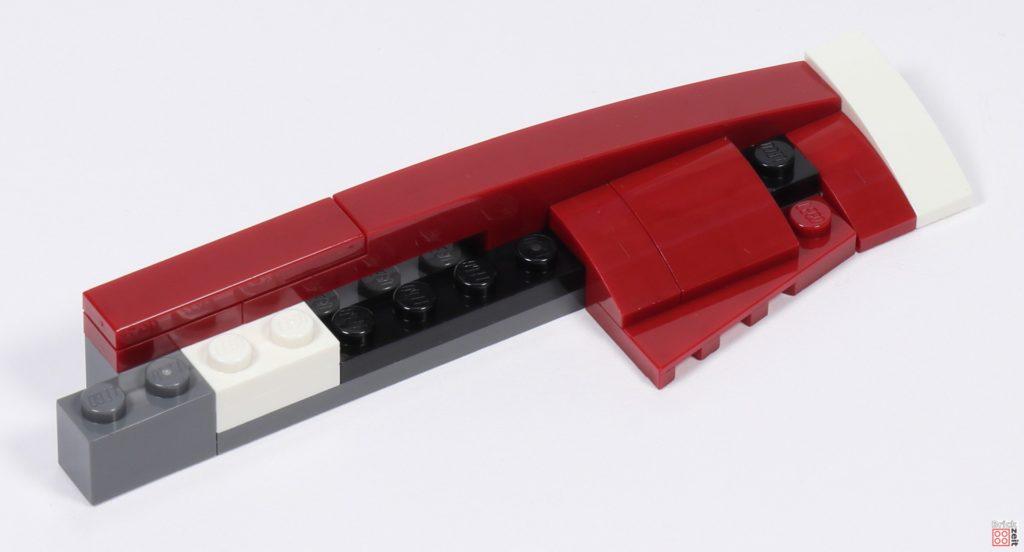 LEGO Star Wars 75275 - Bauabschnitt 09, Bild 08 | ©2020 Brickzeit
