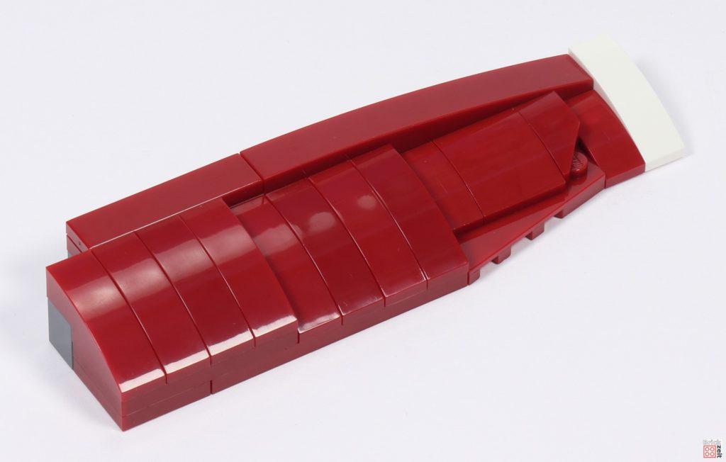 LEGO Star Wars 75275 - Bauabschnitt 09, Bild 09 | ©2020 Brickzeit