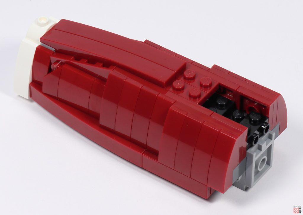 LEGO Star Wars 75275 - Bauabschnitt 09, Bild 10 | ©2020 Brickzeit