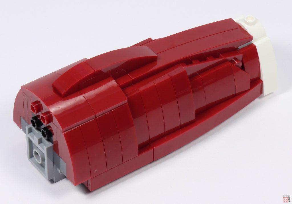 LEGO Star Wars 75275 - Bauabschnitt 09, Bild 11 | ©2020 Brickzeit