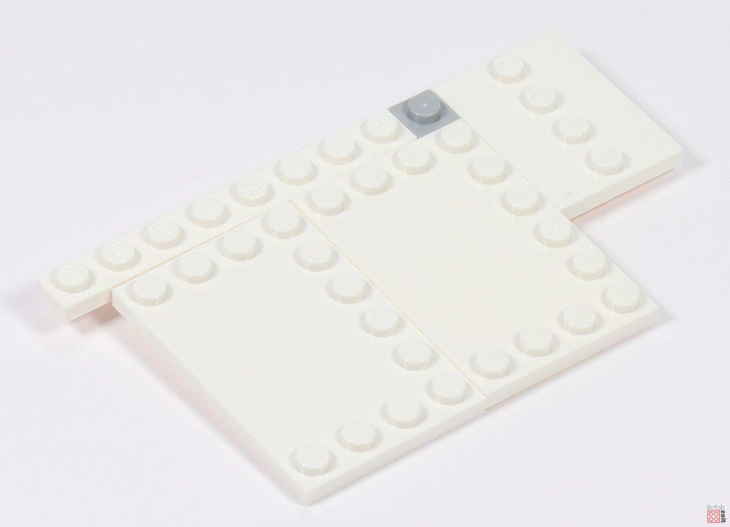 LEGO Star Wars 75275 - Bauabschnitt 09, Bild 19 | ©2020 Brickzeit
