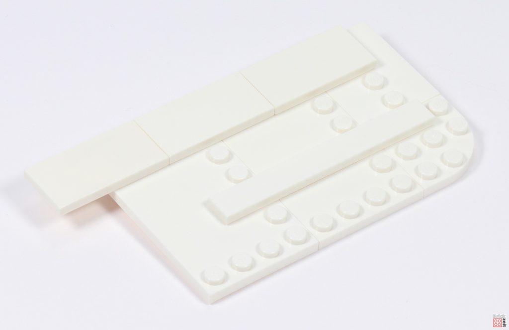 LEGO Star Wars 75275 - Bauabschnitt 09, Bild 20 | ©2020 Brickzeit