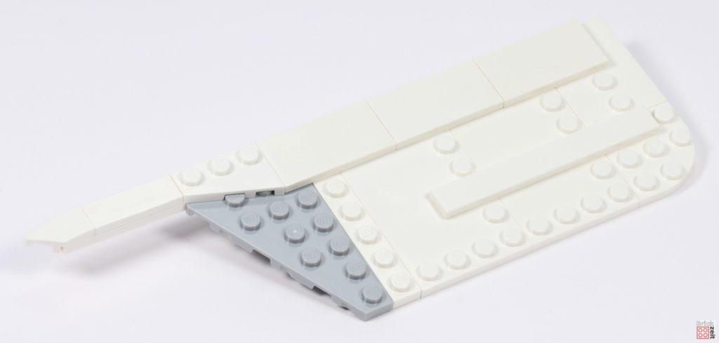 LEGO Star Wars 75275 - Bauabschnitt 09, Bild 23 | ©2020 Brickzeit