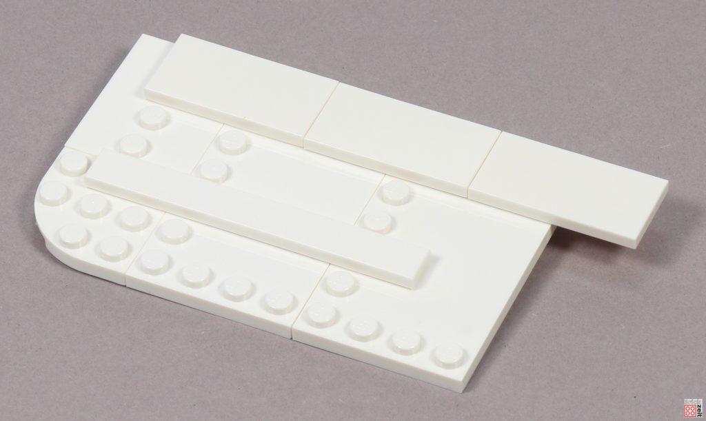 LEGO Star Wars 75275 - Bauabschnitt 09, Bild 28 | ©2020 Brickzeit