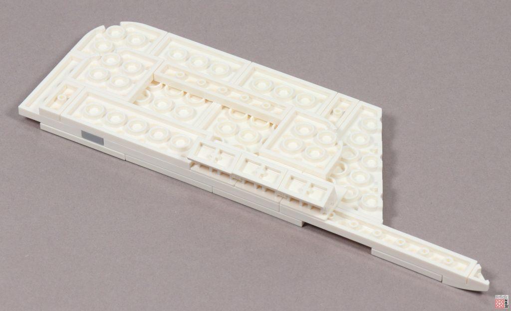 LEGO Star Wars 75275 - Bauabschnitt 09, Bild 29 | ©2020 Brickzeit