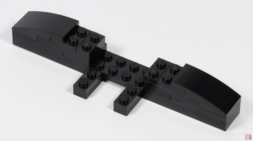 LEGO Star Wars 75275 - Bauabschnitt 10, Bild 01 | ©2020 Brickzeit