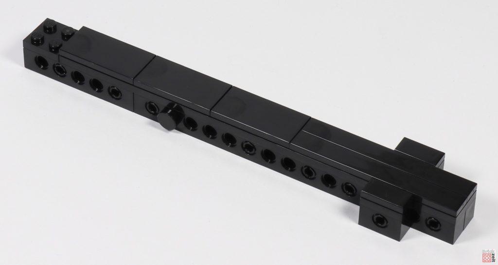 LEGO Star Wars 75275 - Bauabschnitt 10, Bild 05 | ©2020 Brickzeit