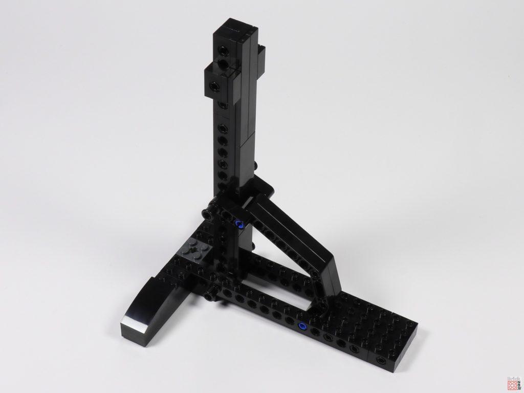 LEGO Star Wars 75275 - Bauabschnitt 10, Bild 06 | ©2020 Brickzeit