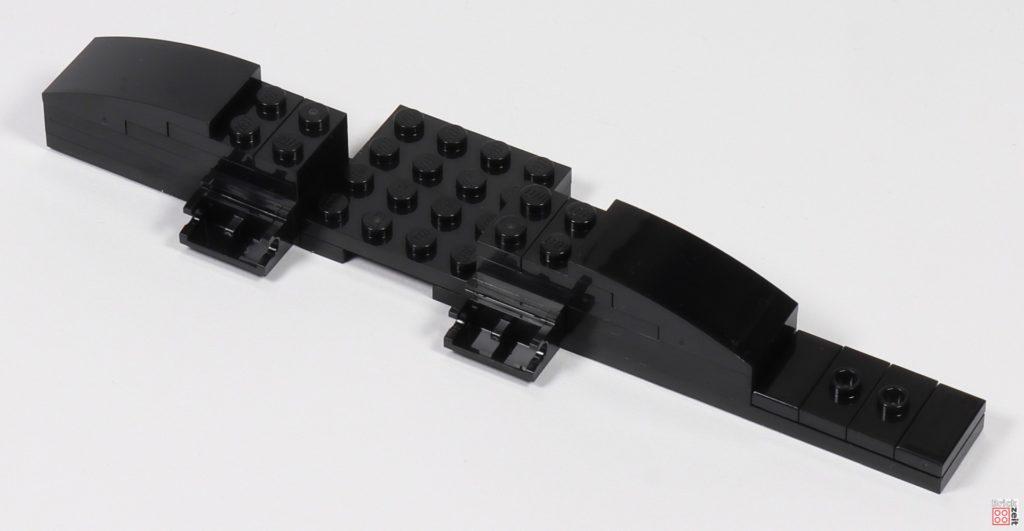 LEGO Star Wars 75275 - Bauabschnitt 10, Bild 07 | ©2020 Brickzeit