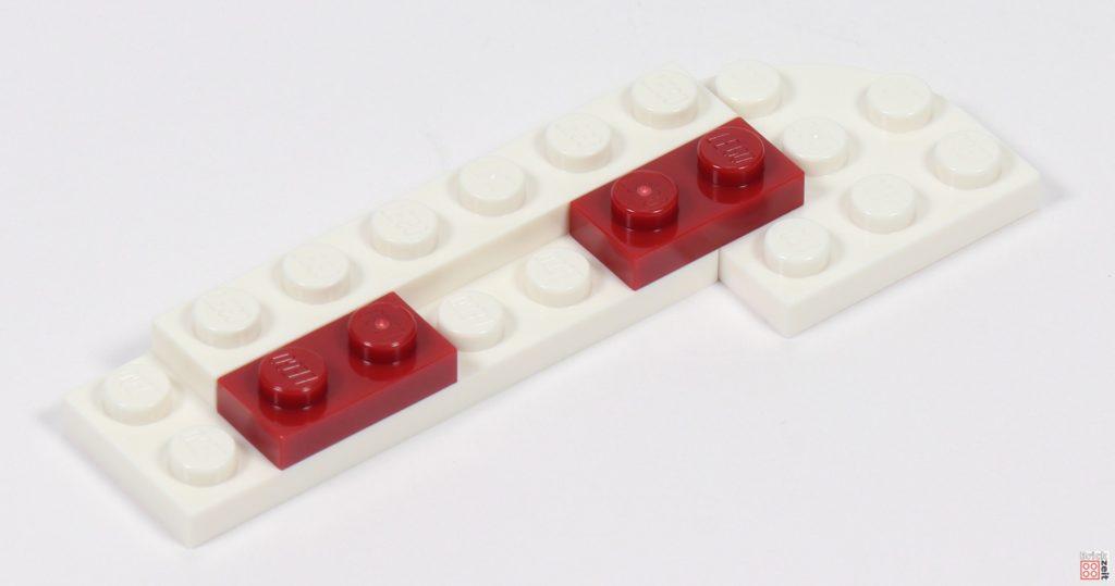 LEGO Star Wars 75275 - Bauabschnitt 11, Bild 01 | ©2020 Brickzeit