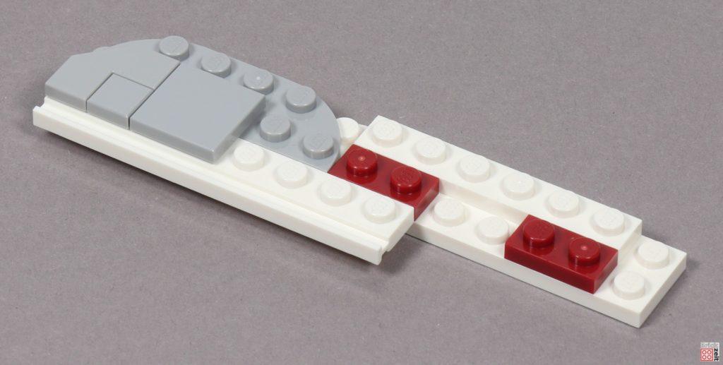 LEGO Star Wars 75275 - Bauabschnitt 11, Bild 04 | ©2020 Brickzeit