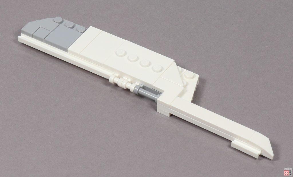LEGO Star Wars 75275 - Bauabschnitt 11, Bild 06 | ©2020 Brickzeit