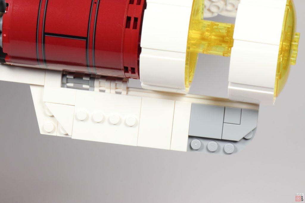 LEGO Star Wars 75275 - Bauabschnitt 11, Bild 07 | ©2020 Brickzeit