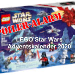 LEGO Star Wars 75279 Adventskalender 2020 [SPOILER]