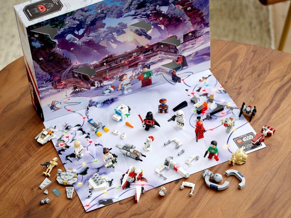 LEGO Star Wars 75279 Adventskalender 2020 | ©LEGO Gruppe