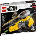 LEGO Star Wars 75281 Anakins Jedi™ Interceptor | ©LEGO Gruppe