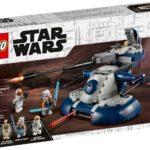 LEGO Star Wars 75283 Armored Assault Tank (AAT™) | ©LEGO Gruppe