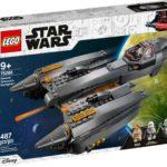 LEGO Star Wars 75286 General Grievous' Starfighter™ | ©LEGO Gruppe