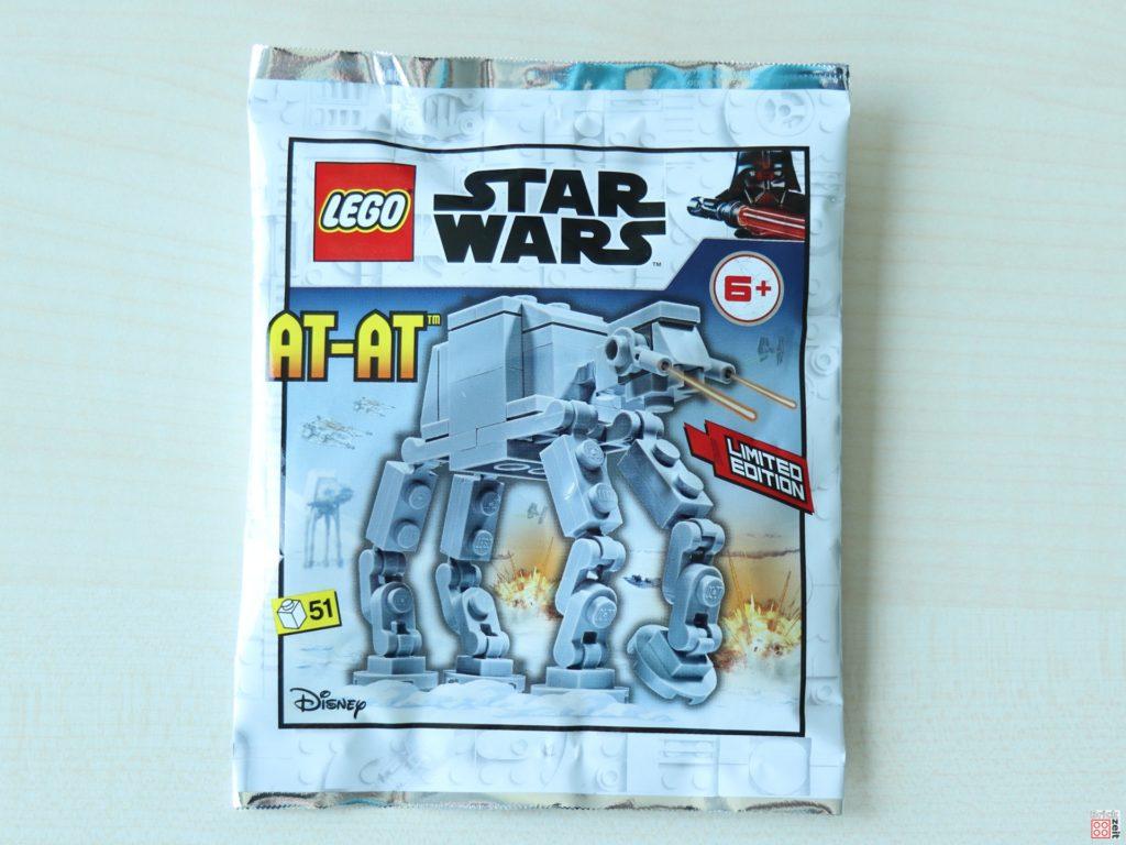 LEGO Star Wars AT-AT Polybag, Item-Nr. 912061 | ©Brickzeit | ©Brickzeit