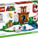 LEGO Super Mario 71362 Bewachte Festung – Erweiterungsset | ©LEGO Gruppe