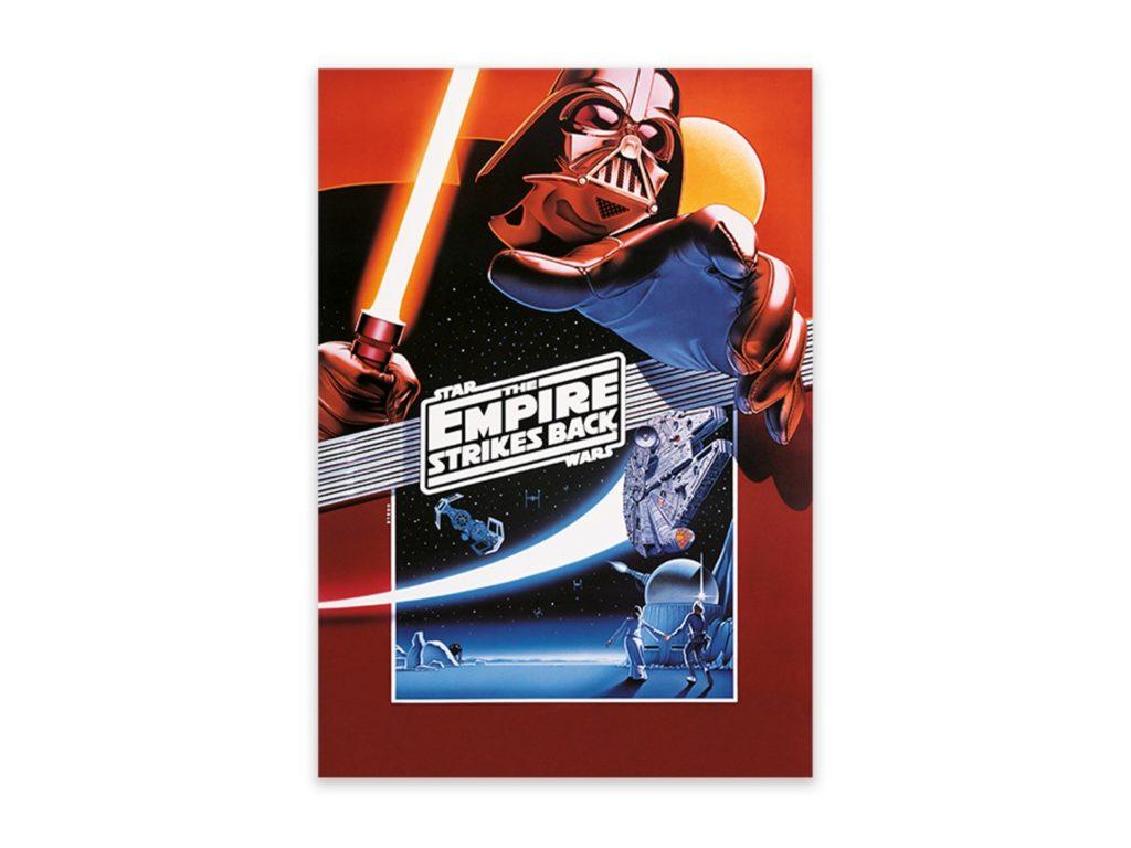 Limitierte Star Wars Sammelkarten (5006254) | ©LEGO Gruppe