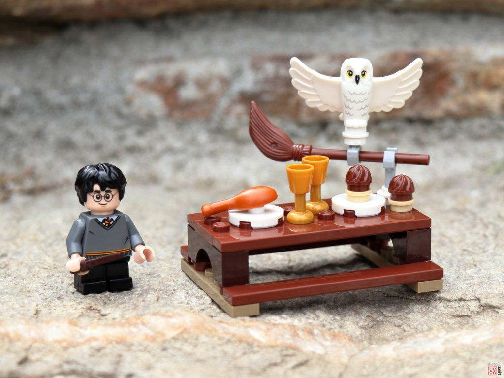 LEGO 30420 Harry Potter und Hedwig Eulenlieferung | ©Brickzeit