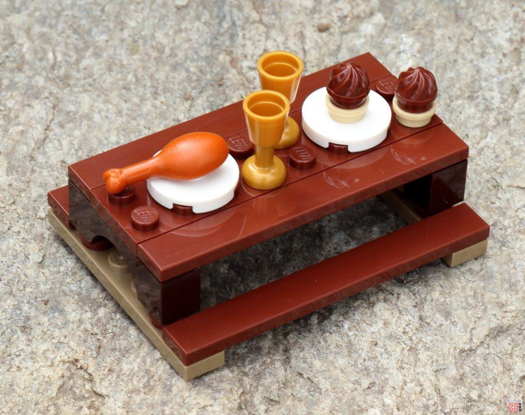 LEGO 30420 Tafel | ©Brickzeit