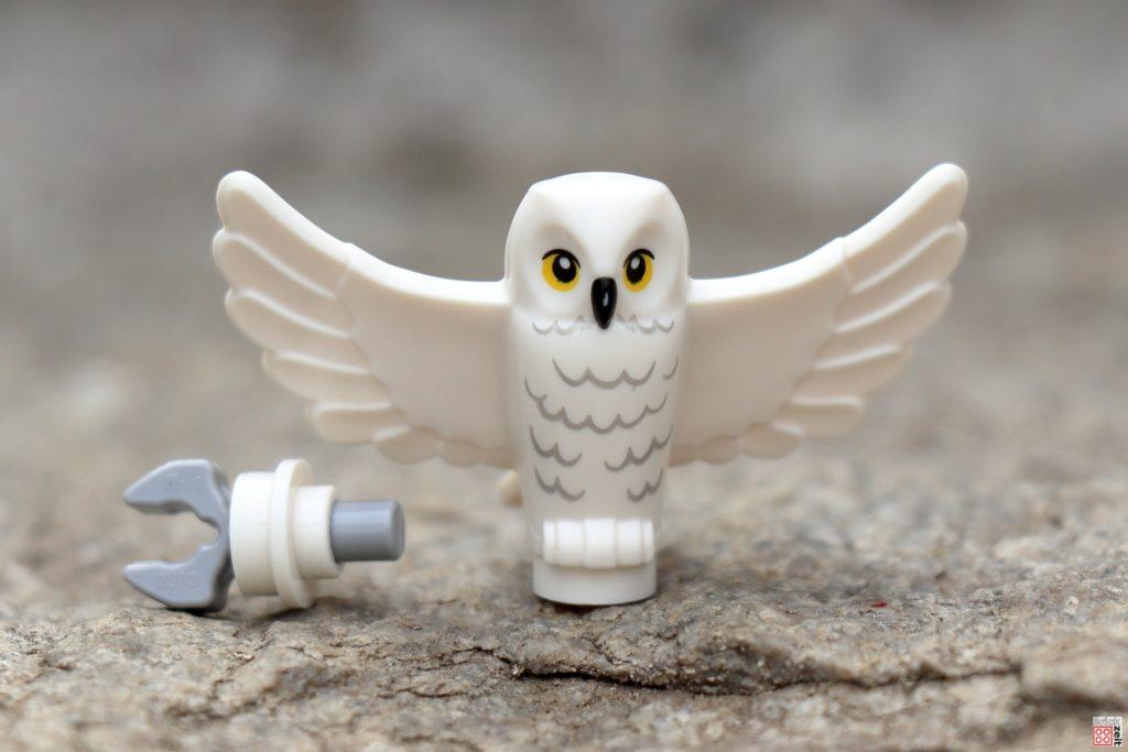 LEGO 30420 - Hedwig, Vorderseite | ©Brickzeit