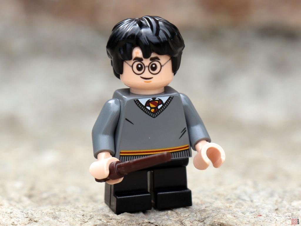 LEGO 30420 - Harry Potter, Gesicht 1   ©Brickzeit